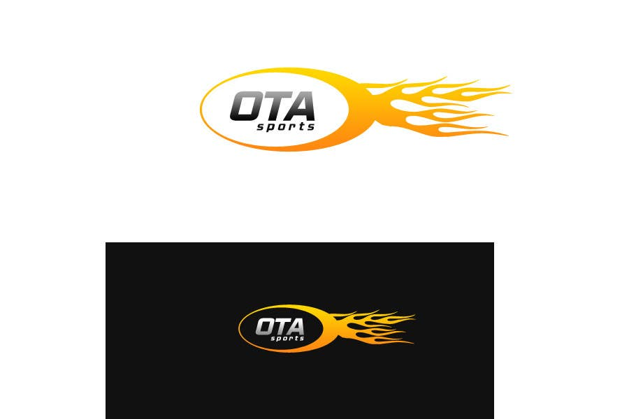 Inscrição nº                                         16                                      do Concurso para                                         Graphic Design for Ota Sportz