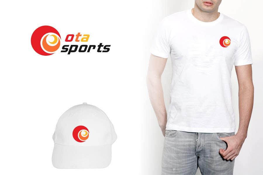 Inscrição nº                                         5                                      do Concurso para                                         Graphic Design for Ota Sportz