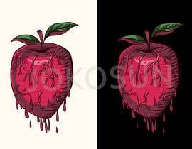 Nro 5 kilpailuun Illustrate a Dark, Grungy design. käyttäjältä jokosun