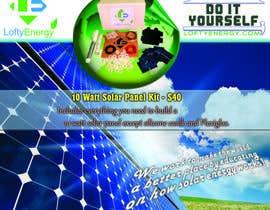 #6 para Design an Advertisement for Lofty Energy por IulianRaul