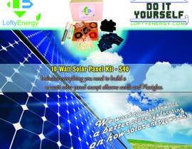 #8 para Design an Advertisement for Lofty Energy por IulianRaul