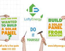 #16 para Design an Advertisement for Lofty Energy por imgdesign