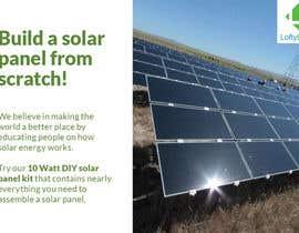 #13 para Design an Advertisement for Lofty Energy por Mishka2013