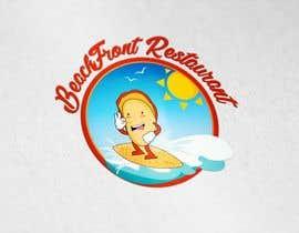 #19 para Logo for a beachfront restaurant de sunilpeter92