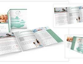 design branded service menu template for healthcare services
