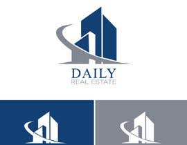 #4 for design a logo and facebook cover photo for a real estate agent in Dubai by RupokMajumder