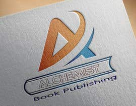 #8 for Alchemist Book Publishing by niloychakrobort4