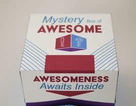 #14 para Subscription Box Packaging Design de Freelacher0Top