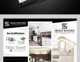 #26 , Design a brochure for Kitchen Cabinet Company 来自 mario20sanchez