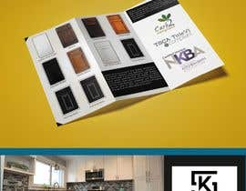 #9 , Design a brochure for Kitchen Cabinet Company 来自 TH1511