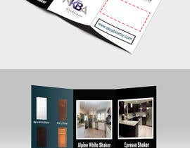 #17 , Design a brochure for Kitchen Cabinet Company 来自 Asrafulmd