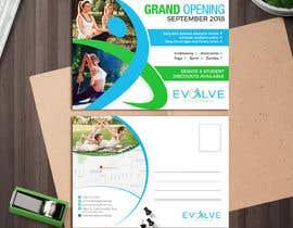 #67 for Grand Opening Post Cards af mostofafx