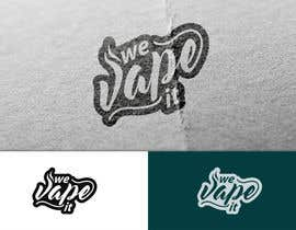#177 , Design a Logo for online Vape store 来自 suyogapurwana