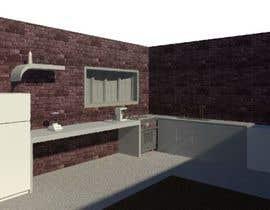 Lucasmpds tarafından Front Elevation design için no 4
