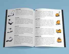 #20 untuk realizzazione brochure noleggio breve termine oleh logo24060