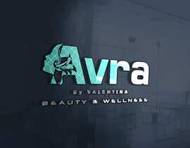 "#222 for Logo for ""Avra by Valentina Beauty & Wellness"" salon by rheez14"