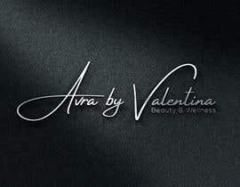 "#72 for Logo for ""Avra by Valentina Beauty & Wellness"" salon by sumiparvin"