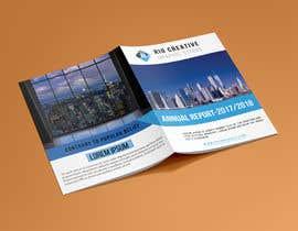 #15 for Design a Brochure af Mdkaosar10