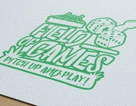 nº 19 pour Design Logo for Board Game Festival par andereberna94