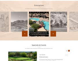 #8 for New and Unique Website Design by adixsoft