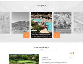 #9 for New and Unique Website Design by adixsoft