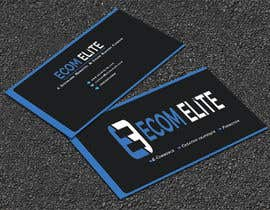 nº 98 pour Make business cards for an ecommerce and marketing company par shornaa2006