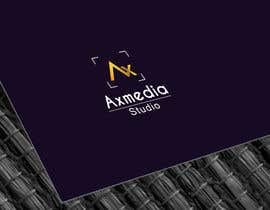 #135 for Design a Logo for our Photo & Video Company (Axmedia) by luqman47