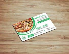 #54 untuk Create a simple business card (one side) oleh nasirsylbd