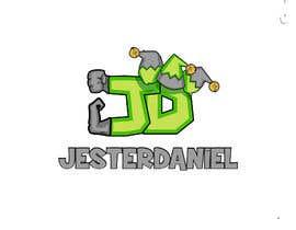 #51 for Gamers Logo - JESTERDANIEL - JD by noelcortes