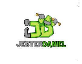 #55 for Gamers Logo - JESTERDANIEL - JD by noelcortes