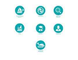 #8 for Design some Icons - Examples Provided af Winner008