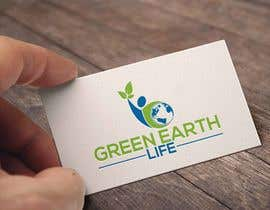 #95 for Design a Logo - Green Earth Life by Mousumi105