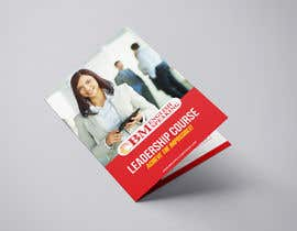 #8 для Leadership Course Brochure от Arisa89