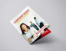 Arisa89 tarafından Leadership Course Brochure için no 13