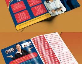#24 для Leadership Course Brochure от FantasyZone