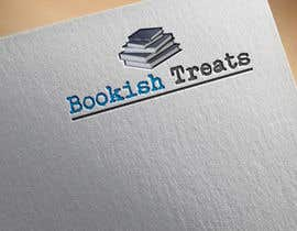 """#48 for Design a Logo for a new Book Release Website """"Bookishtreats.com"""" by imranmn"""