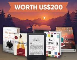 Nro 5 kilpailuun I need a Collage of various Images for an online contest. käyttäjältä bangichaal