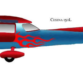 #13 for Design a paint scheme for my aircraft af sonnybautista143