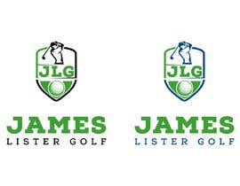 #122 for Logo and Branding for a local Golf Profressional by squadesigns