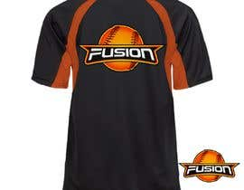 #11 for Design Softball Jersey Logo by jorgepatete