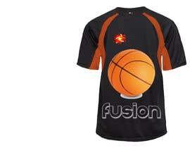 #24 for Design Softball Jersey Logo by plantun