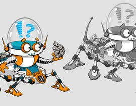 #21 for Robotics Fun Illustration by ecomoglio