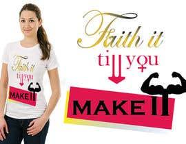 #49 , Design a T-Shirt 来自 tokahamdy8