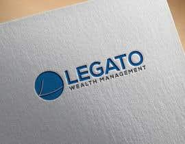 #150 for Design a logo for Legato Wealth Management av shealeyabegumoo7