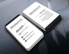 Nro 214 kilpailuun Business Cards for Firearms Business käyttäjältä mdosmanjpi