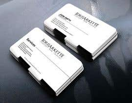 #216 for Business Cards for Firearms Business by mdosmanjpi