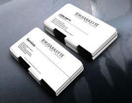 Nro 216 kilpailuun Business Cards for Firearms Business käyttäjältä mdosmanjpi