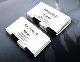#217 for Business Cards for Firearms Business by mdosmanjpi