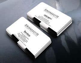 Nro 217 kilpailuun Business Cards for Firearms Business käyttäjältä mdosmanjpi