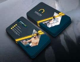 Nro 222 kilpailuun Business Cards for Firearms Business käyttäjältä mdosmanjpi